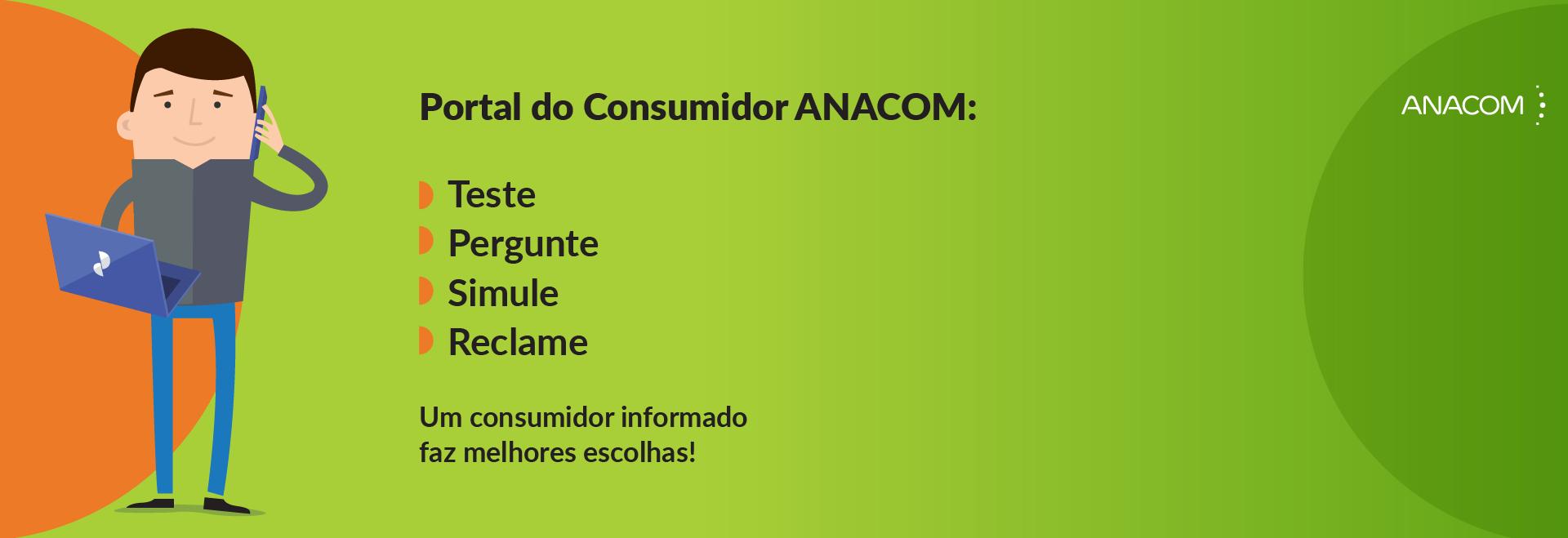 Portal do Consumidor - Portal do Consumidor